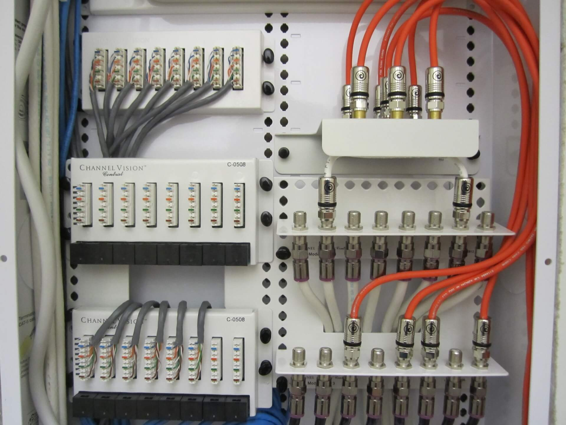 Low Voltage Wiring For Dummies