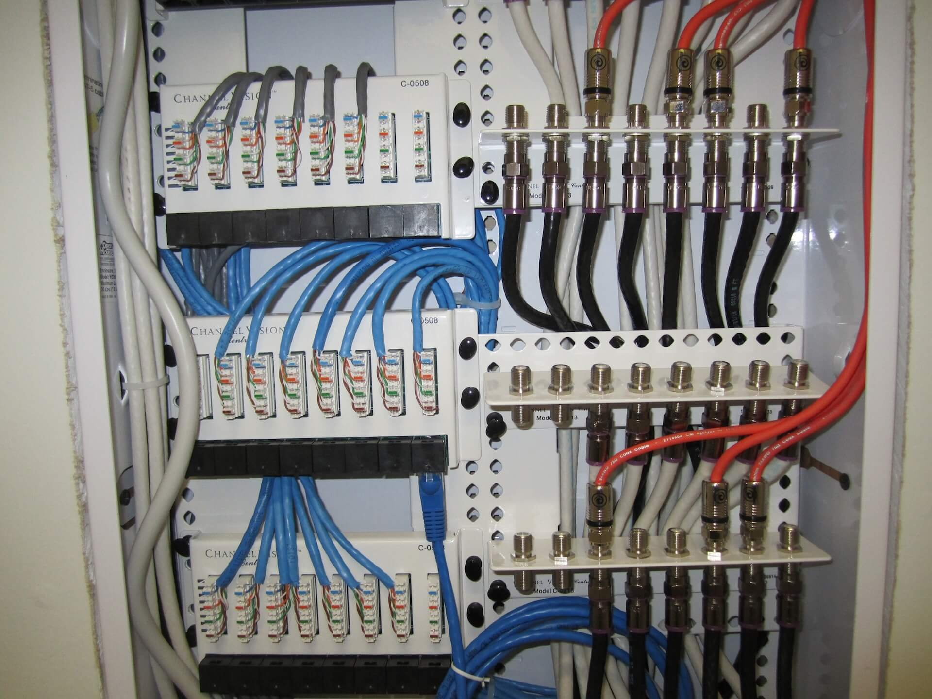 low voltage wiring audio video evolution rh audiovideoevolution net low voltage wiring diagram low voltage wiring code