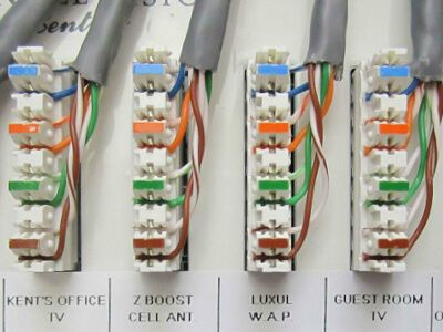 low voltage wiring san jose